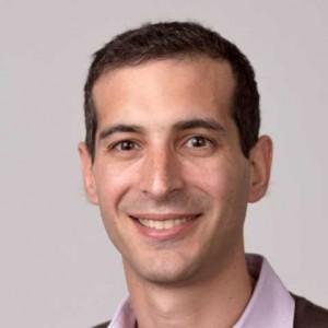 Eric Setton - membre entrepreneurship advisory board